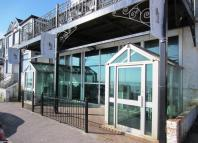 Restaurant in Undercliff Road West to rent