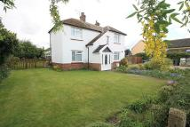Rectory Lane Detached property for sale