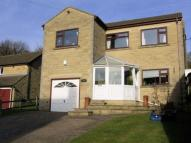 Detached house in Ember Lane, Bonsall...