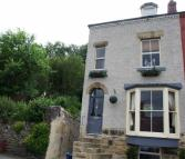 Terraced house for sale in Chaplin Terrace...