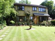 4 bedroom Detached property for sale in Darley Lodge Drive...
