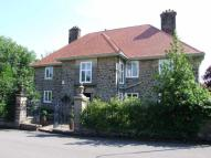 5 bedroom Detached house for sale in Cavendish Road, Matlock...