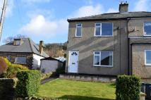 Darley House Estate semi detached house for sale
