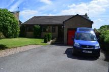 3 bedroom Detached Bungalow for sale in The Parkway, Darley Dale...