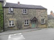 3 bed Cottage in Church Street, Holbrook...