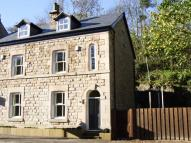 3 bed Terraced home to rent in Dale Road, Matlock...