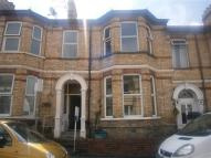 Terraced home in York Place, Newport, NP20