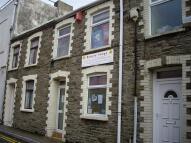 property for sale in Carmel Street, Abertillery, NP13