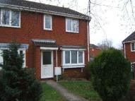 End of Terrace home in Cwm-Dylan Close...