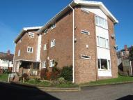 Friars Court Flat to rent