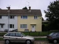 3 bed semi detached home to rent in Constable Drive, Newport...