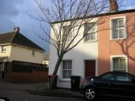 2 bed End of Terrace home in Jenkins Street, Newport...