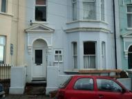 Flat in Clytha Square, Newport...