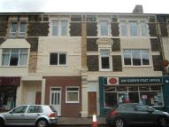 Flat to rent in Commercial Road, Newport...