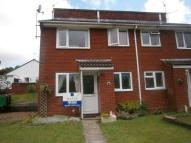 1 bed End of Terrace home for sale in Parkwood Drive, Bassaleg...