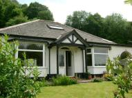 Detached Bungalow for sale in Bulmore Road, Caerleon...