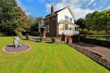 Detached house for sale in Old Chepstow Road...