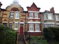4 bed Terraced home to rent in Caerleon Road, Newport...