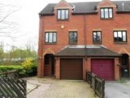 Town House to rent in Churchmead, Bassaleg...