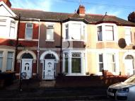 Terraced property to rent in Marlborough Road...