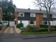 THE ORCHARD semi detached property to rent