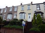 Terraced property to rent in Lambert Street, Newport...