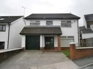 5 bedroom Detached house for sale in Benbow Road, Newport...