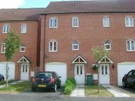 Town House in Argosy Way, Newport, NP19