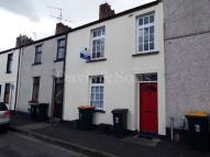 3 bedroom Terraced property to rent in St Mary Street, Newport...