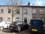 Terraced home in Lord Street, Newport...