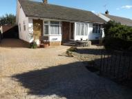 Detached Bungalow for sale in Hafod Road, Ponthir, NP18