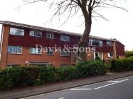 Cefn Court Flat for sale