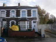 4 bed End of Terrace property for sale in Victoria Avenue, Newport...