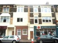 Flat to rent in 31 COMMERCIAL ROAD ...