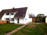 3 bedroom semi detached home for sale in Coedkernew, Newport...