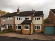 4 bed semi detached house for sale in Catalpa Close, Malpas...