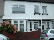 Kenilworth Road Terraced house to rent