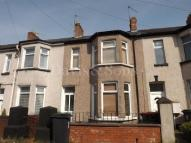 Terraced property to rent in Oxford Street, Maindee...