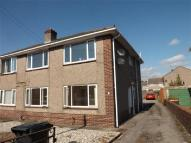 Ground Flat to rent in SOMERTON ROAD, NEWPORT...