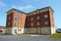 2 bedroom Apartment in Argosy Way, Newport, NP19