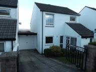 3 bed Detached house in Marlborough Road...
