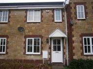Terraced property in White Avenue, Coedkernew...