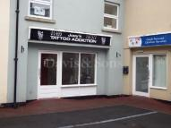 Shop to rent in George Street...