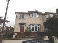 Brynderwen Grove semi detached property to rent