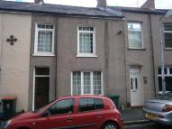 3 bed Terraced home to rent in POWER STREET , NEWPORT...