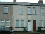 Magor Street Terraced property for sale