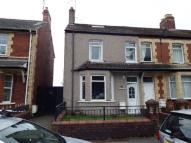 End of Terrace house for sale in Oakfield Road, Oakfield...