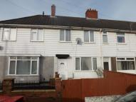 3 bedroom Terraced property in Maesglas Crescent...