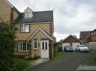 3 bedroom Town House for sale in Oxwich Grove, Coedkernew...