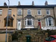 2 bed Terraced house for sale in Crescent Road, Newport...